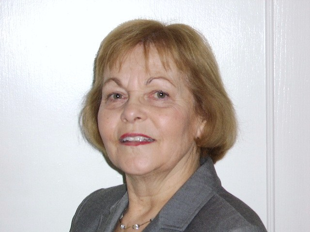 Profile Photo for Susan Burke