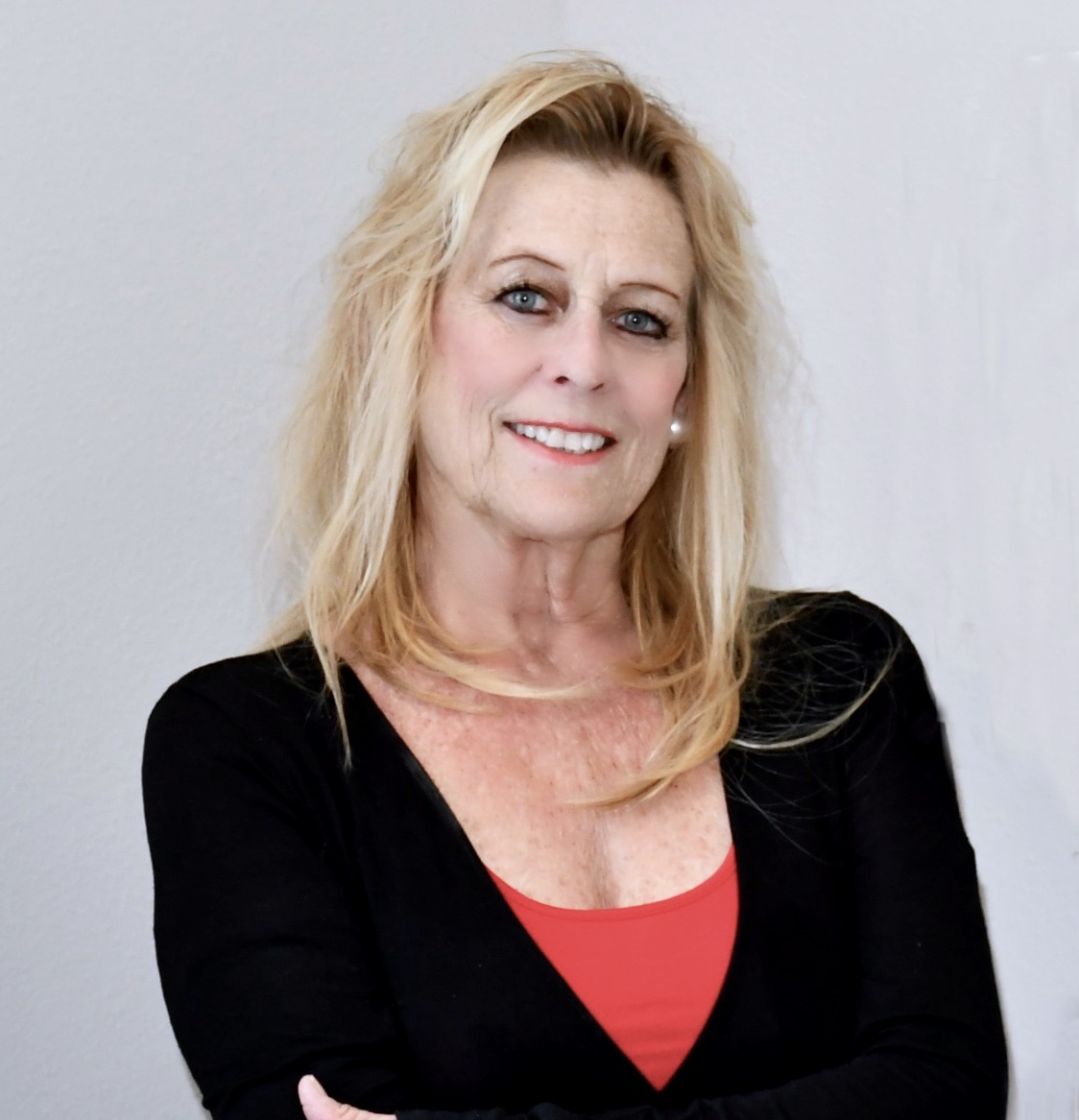 Profile Photo for Gail Fischer