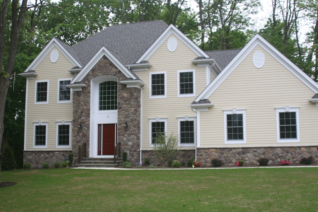 Luxury homes and properties make an impression for Home builders in south jersey
